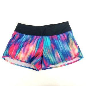 Womens Nike Dri-Fit Running Gym Athletic Shorts